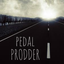 pedal prodder logo