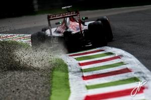 STR Monza