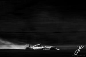Mercedes Sepang