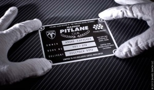 Pitlane Club edition